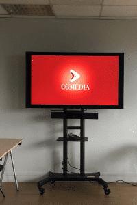 intégration en visioconférence - CGMEDIA