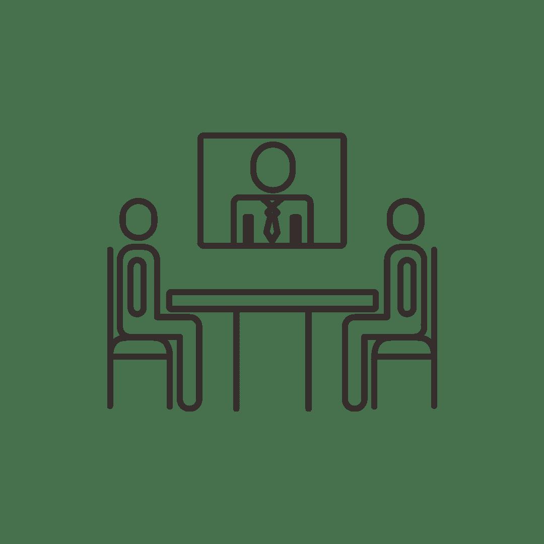 Bien équiper sa petite salle de réunion en visioconférence - CGMEDIA