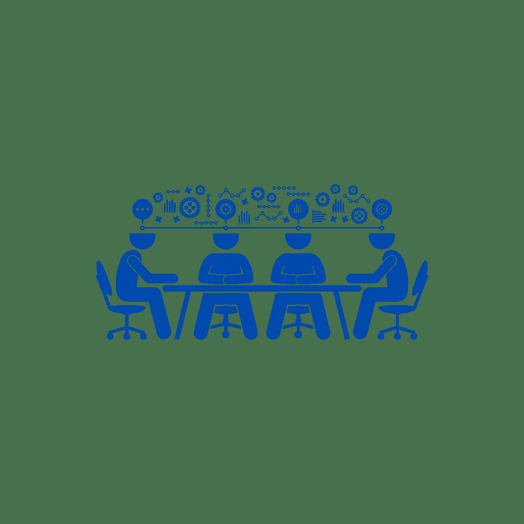 Votre petite salle de réunion en visio - CGMEDIA