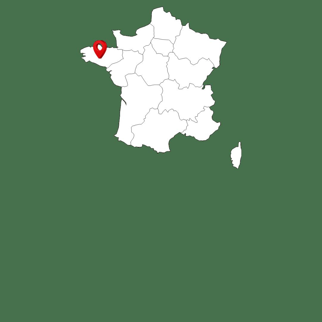 une salle visio en Bretagne